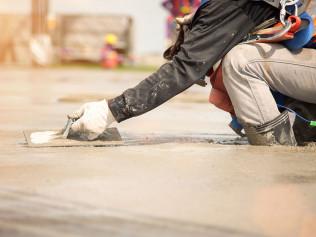 Concrete & Stone Services
